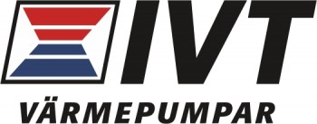 IVT Värmepumpar logotype