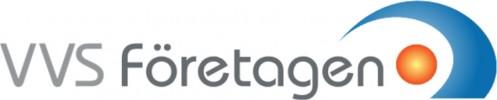 VVS-företagen logotype